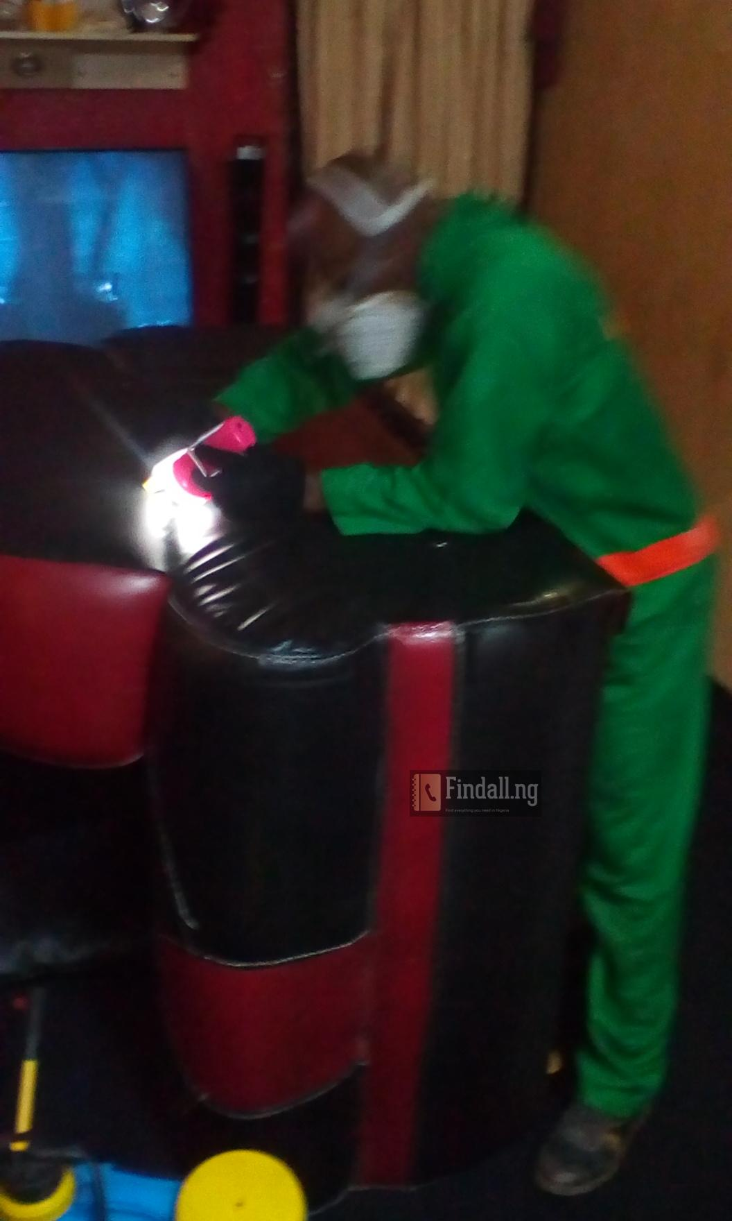 Bed bugs eradication services