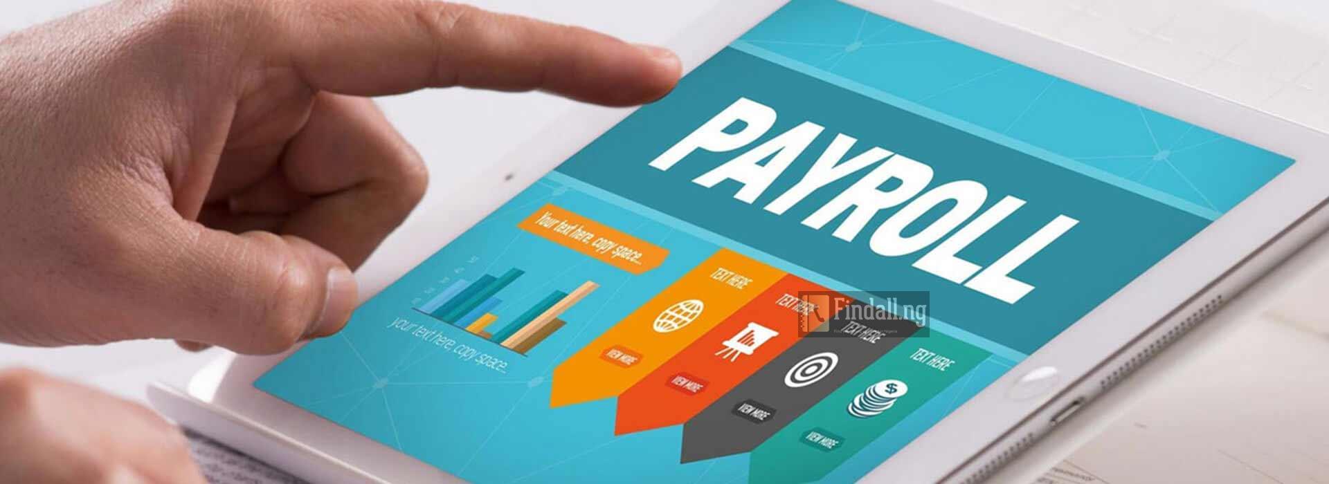 ERP Payroll Nigeria