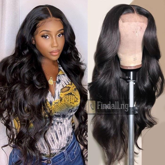 Want To Know If Your Wig Is Real Or Fake? Here is How