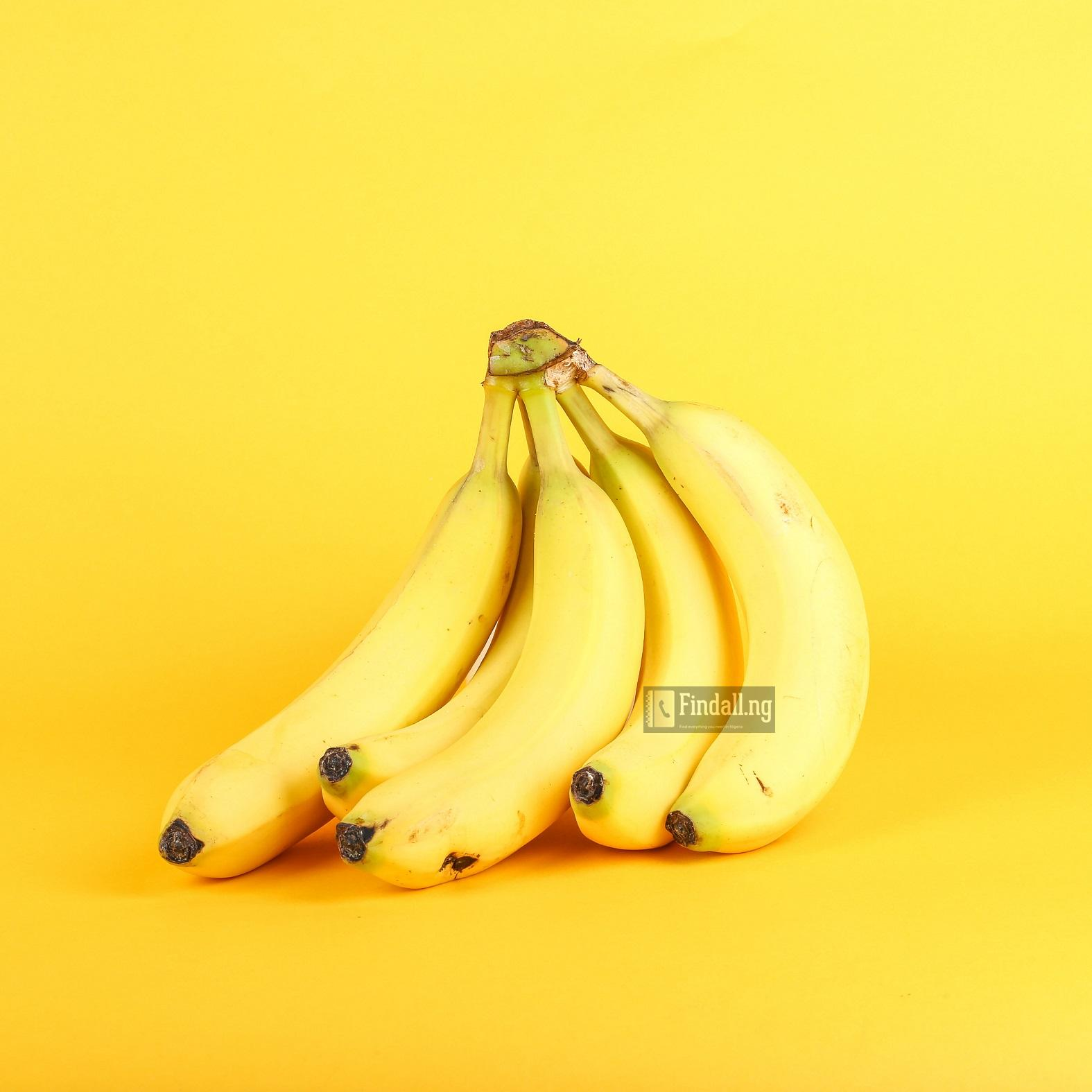 6 Health Benefits of Banana You Need to Know