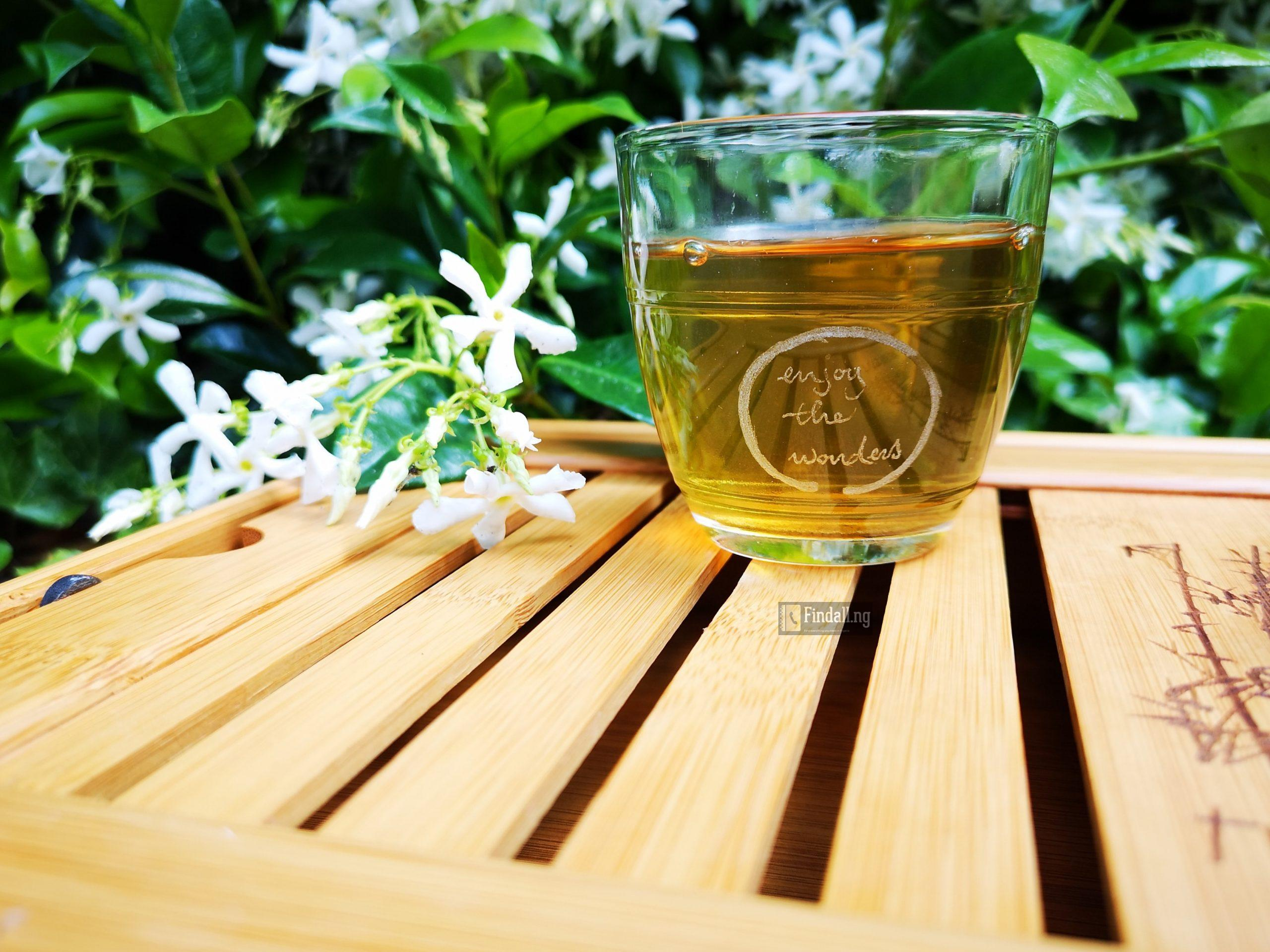 Here are some Amazing Advantages of Green Tea