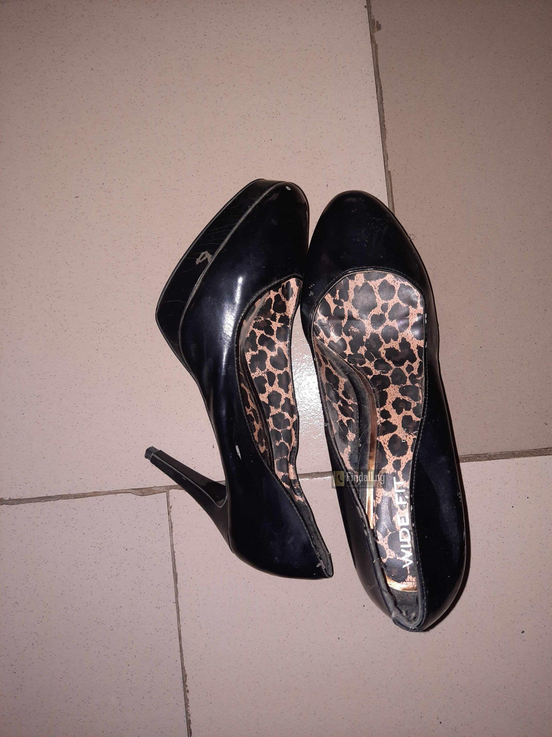 Used Designers shoes for free