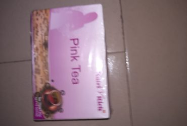 Longrich Pink Tea for FREE
