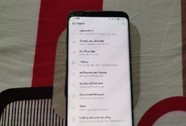 Samsung Galaxy S8 Plus 64 GB