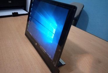 Lenovo Yoga Tablet 2 Pro 32 GB Black