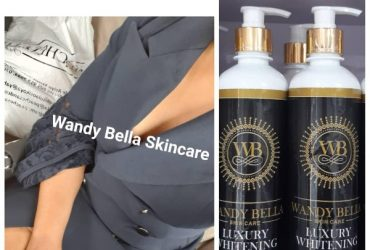 Luxury Whitening Lotion
