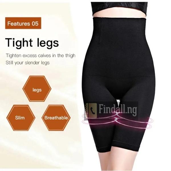 Women High Waist Shaper