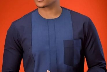 Kaftan for Men