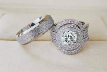 Original Silver Ring