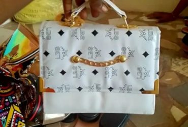 Ladies Bag Available