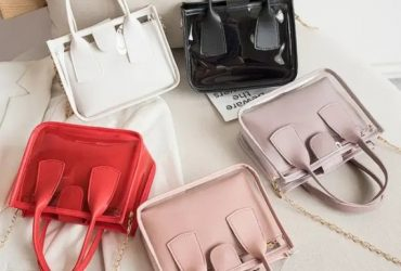Transparent Mini Bag Wholesale/Retail