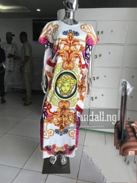 Women Fashion Gown
