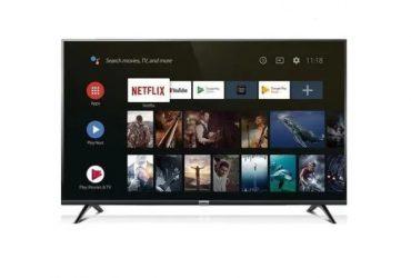 Brand New Hisense(43inchesb6000)4K Smart Wi-Fi Internet TV