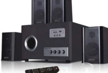 Home Flower Home Theatre System – Hf8800/4.1