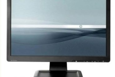 Hp 19wide Monitor Lcd