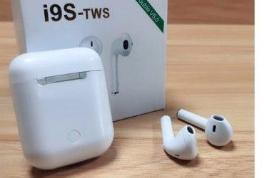 I9S Tws Wireless Bluetooth Earbuds