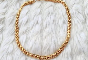 Original Gold Necklaces