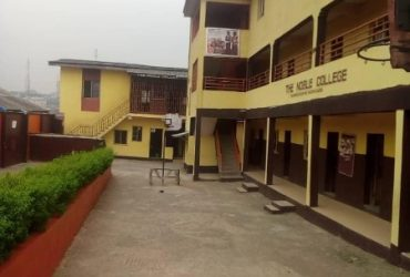 School For Sale At Ojodu Berger