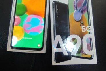 Samsung Galaxy A90 5G 128 GB Black