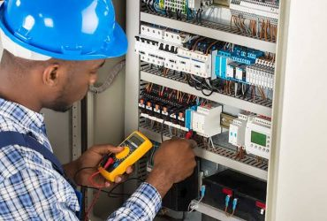 Electrician job  in Abuja