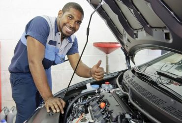 Automotive Mechanic in mpape Abuja