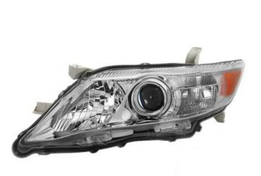 Head Lamp For Camry 2010