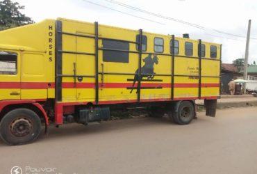 MAN Diesel 712