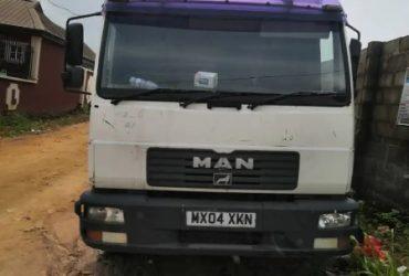 Clean Tokunbo Man Disel Truck