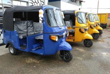 New Piaggio Scooter 2019
