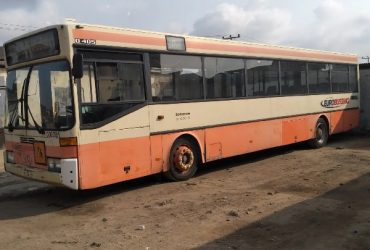 Mercedez Benz 50 Seater Tour Bus