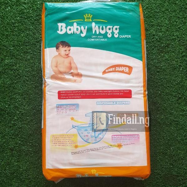 Baby Hugg Diaper